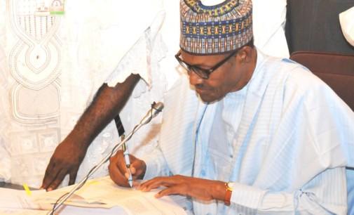 Election Postponement: MASSOB, Anyanwu Mock Buhari, Fault Poll Delay