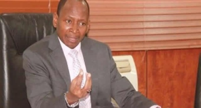 AGF threatens to sanction MDAs  rejecting treasury officers