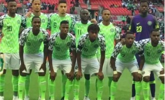 World Cup: Eagles rated third worst team after first round of games