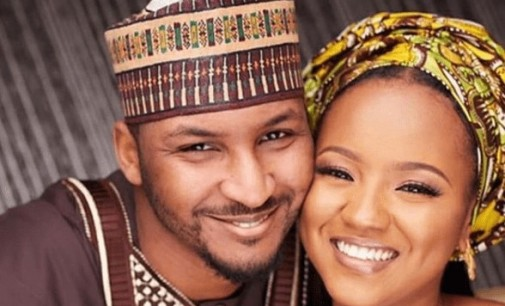 Trouble In Oil Magnate, Mohammed Indimi's Household As  Daughter, Hauwa Marries Her Sister's Boyfriend