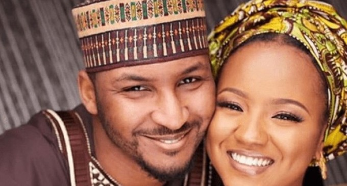 Trouble InOil Magnate, Mohammed Indimi's HouseholdAs Daughter,Hauwa Marries Her Sister's Boyfriend