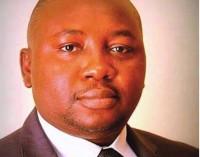 Just In: Oyo 2019: Ajimobi Drops Bayo Adelabu, Cites Loyalty