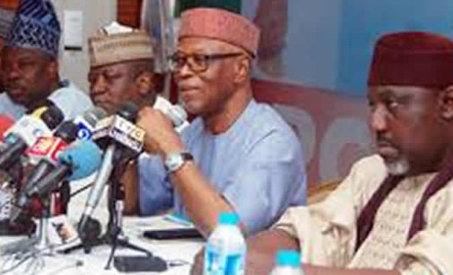 APC convention: Govs, leaders fight over key offices, zoning under threat