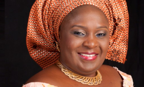 Gov Yahaya Bello, Aisha Buhari's plan to install a woman embroiled in corruption as APC National Women Leader
