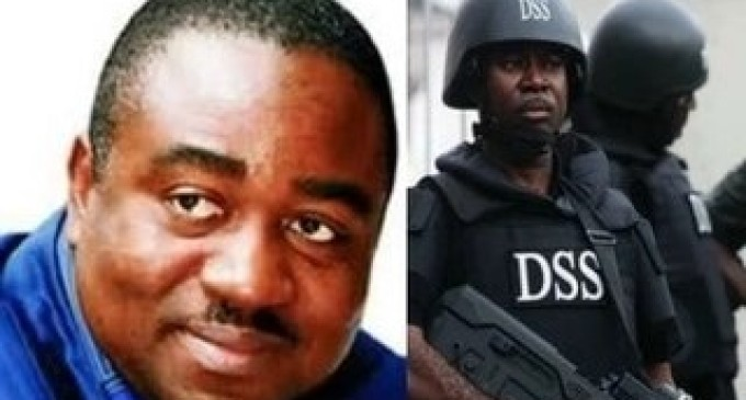 DSS arrest former Benue governor, Suswam
