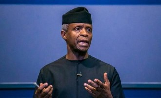 Alleged N33bn fraud: You've questions to answer, Reps tell Osinbajo