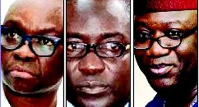 Ekiti election: INEC dares Olusola to head for court