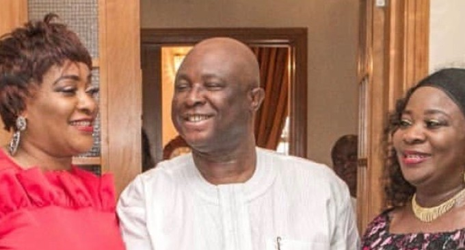 From Cabin Crew To Oil Magnate…Greg Uanseru Celebrates 60th Birthday In Grand Style