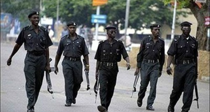 Suspected Taraba Kidnap Kingpin: Military, Police Jostle to Recapture