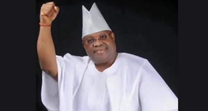 Osun 2018: Adeleke to know fate over certificate suit on Wednesday