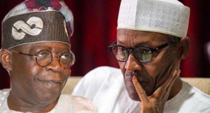 Buhari didn't want alliance with Tinubu in 2013 – R-APC chair Galadima