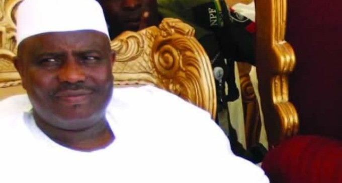 Declare Sokoto Results or I'll Sue, PDP's Tambuwal Tells INEC
