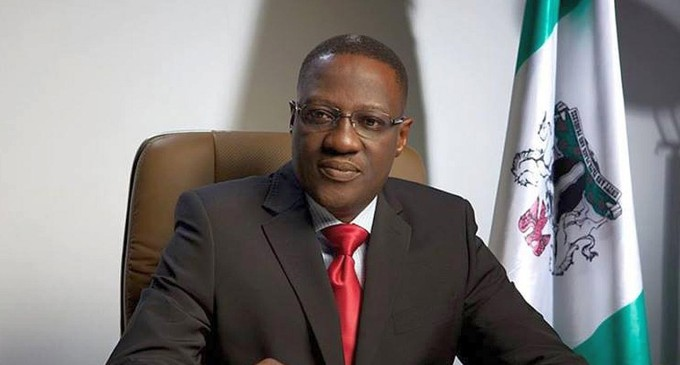 Kwara Gov Drops Senate Ticket Under Pressure