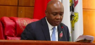 Anger over Saraki's refusal to recall National Assembly