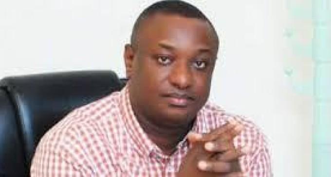 I'll Unbundle Supreme Court If Made AGF, Keyamo Vows