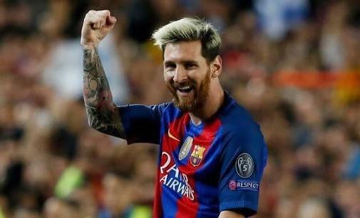 Messi succeeds Iniesta, named new FC Barcelona captain