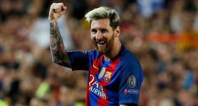 I Almost Quit Barca – Messi