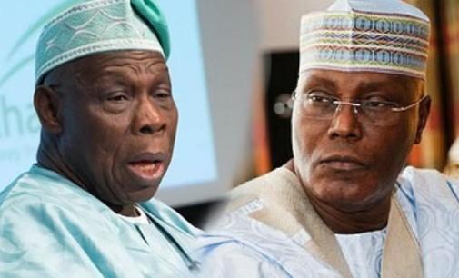 I Won't Campaign for Atiku, Others  – Obasanjo