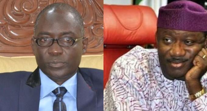 Ekiti election: Fayose's deputy files 700-page petition against Fayemi