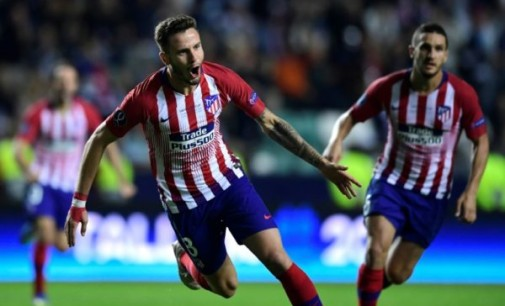Madrid lose Super Cup to Atletico as Lopetegui era begins