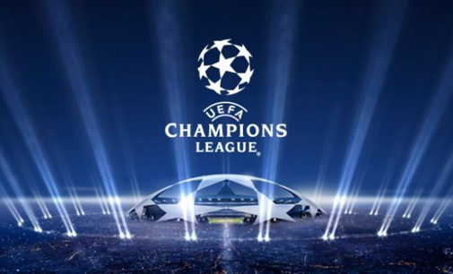 2018/19 UEFA Champions League results