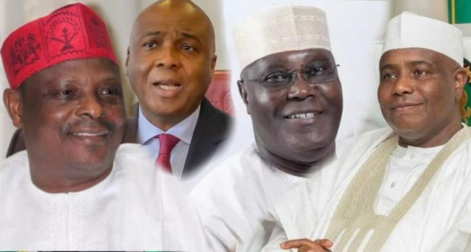 Turncoat Politician…Why Atiku Will Never Forgive Governor Tambuwal
