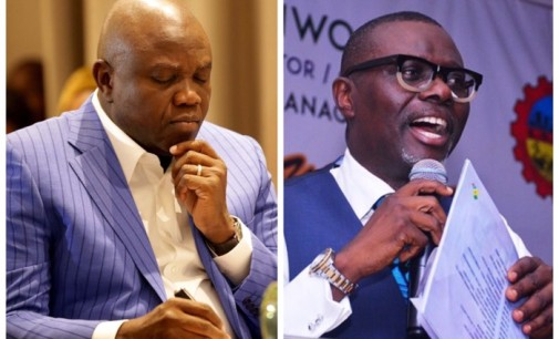 The Afflictions of a Former Governor… How Ambode Fell On His Own Sword