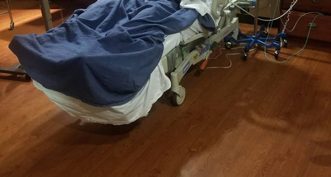 Breaking! Linda Ikeji Gives Birth To A Baby Boy In America