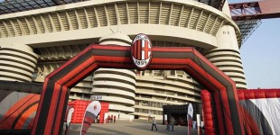 Debt: China blacklists former AC Milan owner