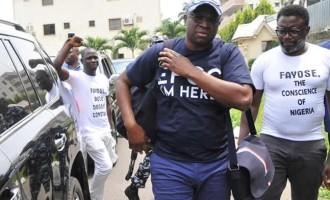 EFCC may seek permanent forfeiture of six assets traced to Fayose