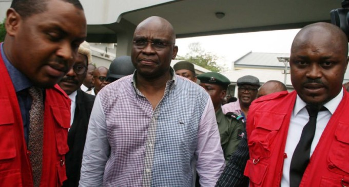 Alleged N3.3bn Fraud: Fayose 'Kidnapped', Threatened Our Witness -EFCC