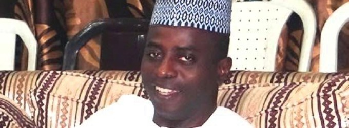 EXPOSED: Saraki's anointed candidate for Kwara governorship, Razak Atunwa, skips NYSC, forges certificate