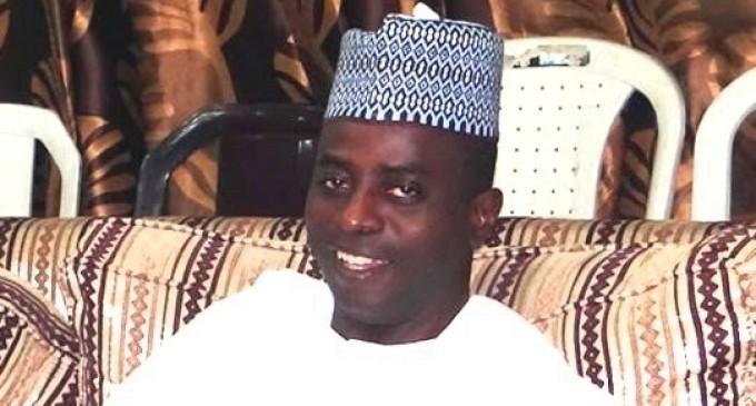 EXPOSED: Saraki's anointed candidate for Kwara governorship, Razak Atunwa, skips NYSC, forges certificate
