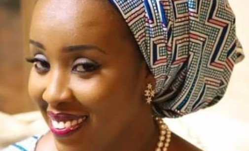 Breaking: Muhammad Indimi Sacks Daughter, Ameena, For Running Oriental Energy Like A Slave Camp
