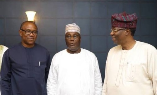 We're unaware of Obi's choice as Atiku running mate –Southeast PDP leaders