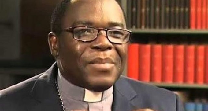 Nigeria Rudderless Under Buhari, Says Kukah