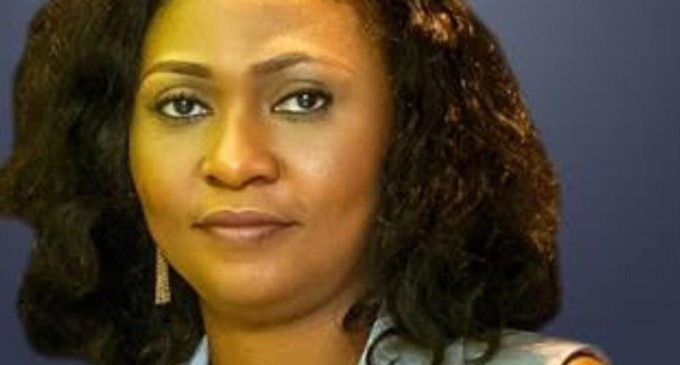 WOMEN AT THE TOP: Oyindamola Adeyemi – A Pursuer of Excellence in the Corporate World