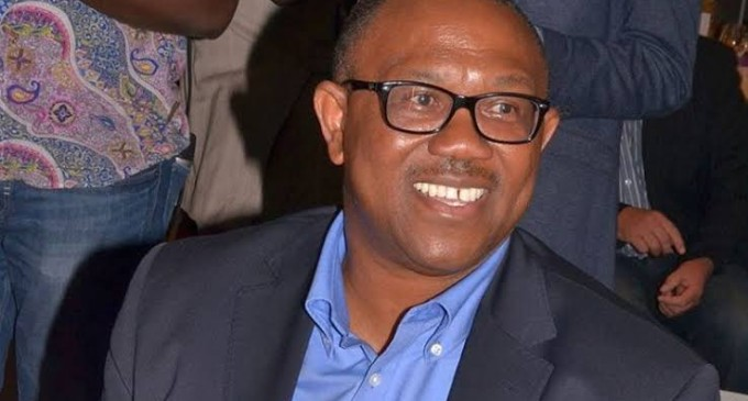 No Division In South-East PDP, Says Obi