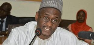 Fraud: NHIS boss reinstated by Buhari suspended indefinitely