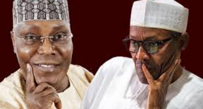 Atiku, PDP planning to infiltrate INEC to rig 2019 polls, says Buhari's group