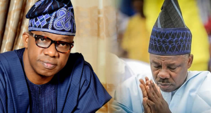 Ogun APC Vows To Reverse Amosun's Last-minute Appointments, Contracts