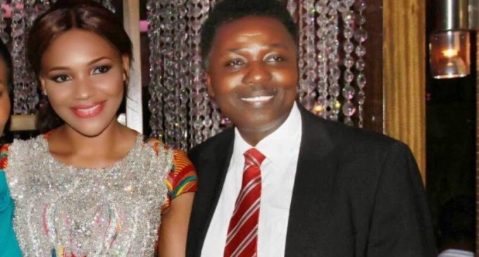 So Sad…How Former Trancorp Boss, Tom Iseghohi's 11-Year Marriage Crashed In Terrible Circumstances