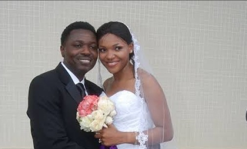 Marital Tragedy…Real Reason Beauty Queen, Anita Iseghohi Dumped Her Husband, Trancorp Former MD, Tom