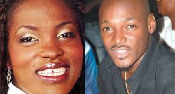 Demon Of Her Past…After Donating Kidney To Her Mother, Tuface Babymama, Pero Adeniyi, Back In The Social Whirl