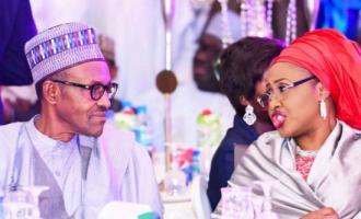 Aisha Buhari: Why I Criticise My Husband's Government