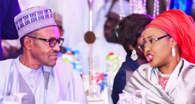 Things Getting Out of Hand, Aisha Buhari Warns Govs, Others