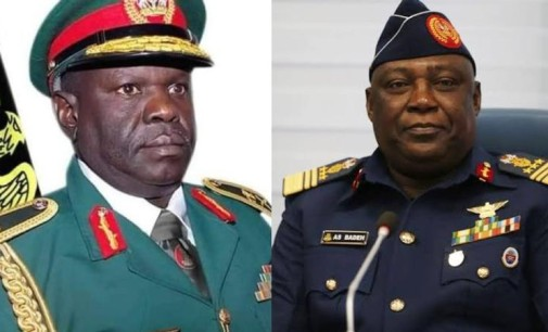 Badeh, Alkali's Murder Meant to Hide Corruption in The Military–Report