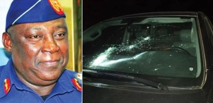 Six NAF Officers Jailed Over Murder of Former CDS Badeh