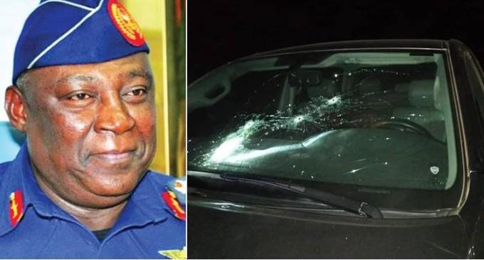 Badeh: Buhari orders probe as Jonathan, ex-Generals Mourn