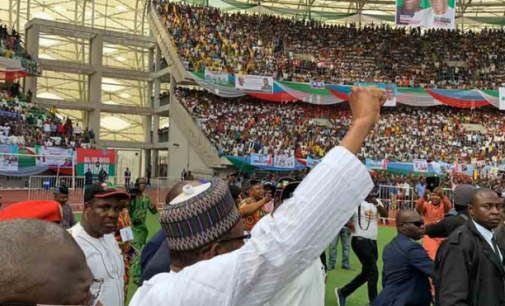 We'll Go Tougher On Corruption From 2019 – Buhari